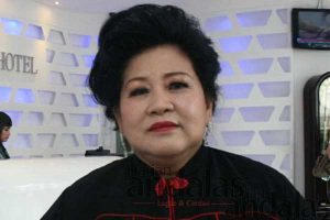 Putri Wong Kam Fu