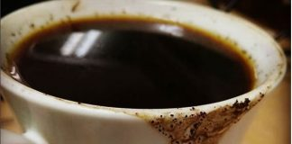 kopi asli bogor