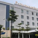 padjadjaran suites resort & convention hotel bogor
