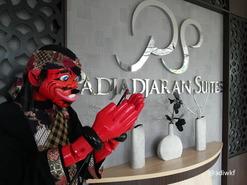 padjadjaran suites resort & convention hotel bogor