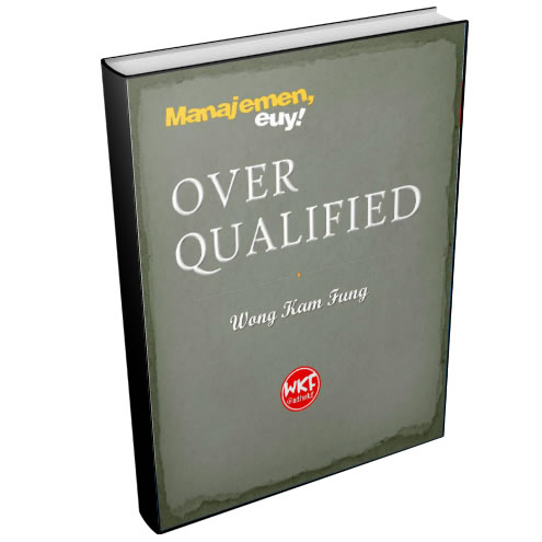 over qualified