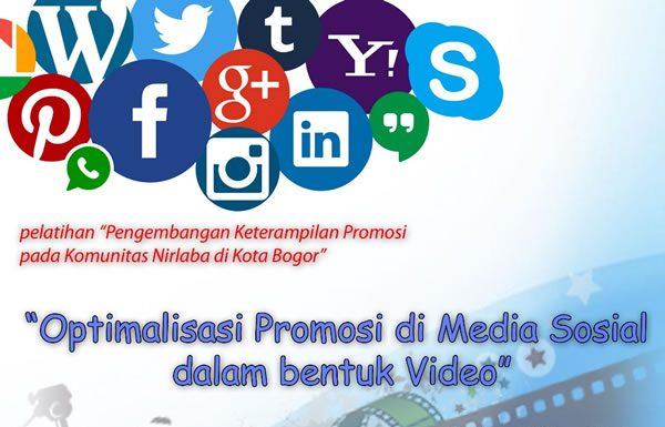 optimalisasi media sosial