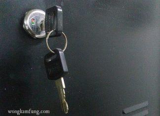 melindungi privasi