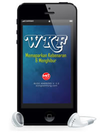 aplikasi android blog wkf