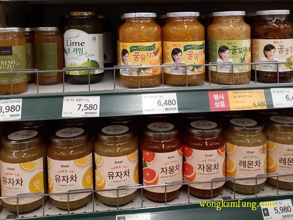 teh korea