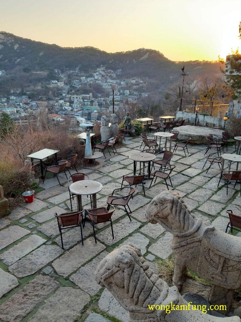 Sanmotoonge Cafe