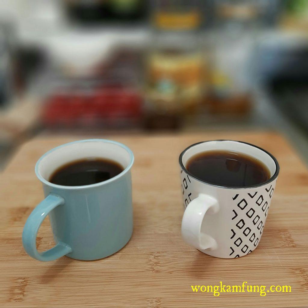 kopi rumahan