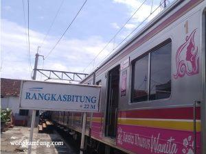 Wisata Di Rangkasbitung Dalam Sehari Wong Kam Fung