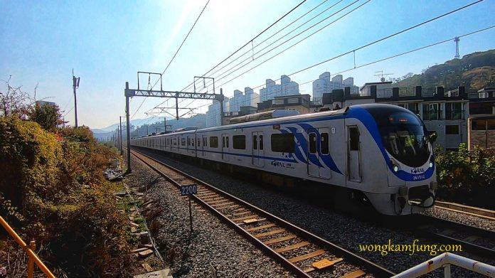 subway di korea selatan